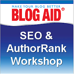 SEO and AuthorRank Workshop