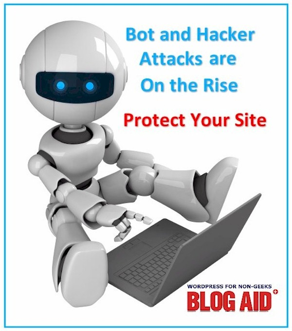 Bot and Hacker Attacks Escalating