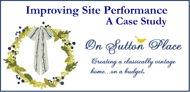 Improving Site Performance Case Study On Sutton Place