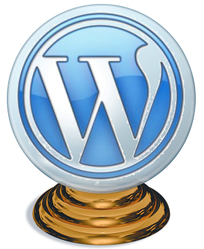 WordPress Crystal Ball