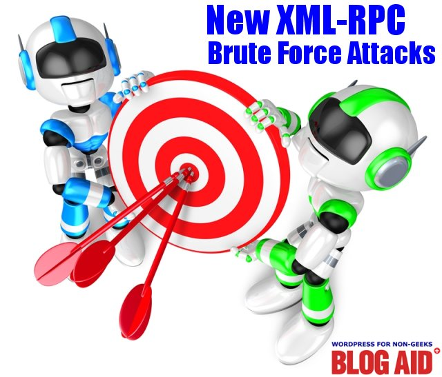 XML-RPC Brute Force Attacks