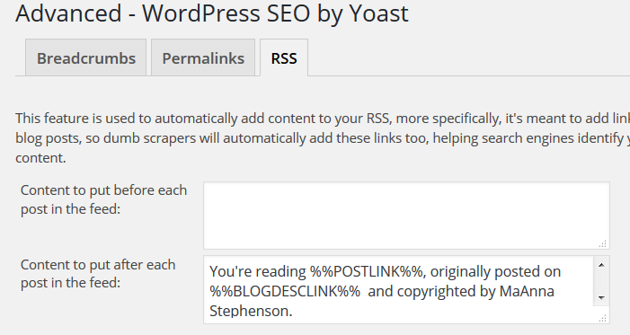 wordpress-seo-advanced-rss-setting