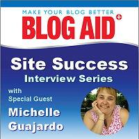 Michelle Guajardo Site Success Interview